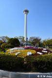 Flower Clock & Busan Tower DSC_2558