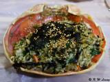 Crab fat fried rice DSC_2188