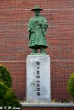 Statue of St. Paul Chong Hasang DSC_2092