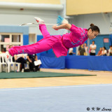 2019 Hong Kong Open Wushu (Competition and Tradition) Championship