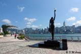 Tsim Sha Tsui Promenade DSC00431