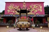 Ten Thousand Buddhas Monastery DSC01257