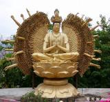 Thousand Arms Guanyin, DSC01259