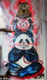 Pandamonium by Marc Allante Art DSC01277