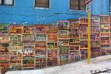 Goods Of Disire Graffiti Wall by Alex Croft DSC01355