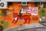 Mural @ Uncle Desi Food & Sons DSC01337