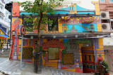 Mural @ Brooklyn Bar and Grill DSC01352