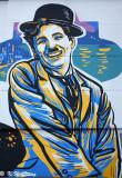 Charlie Chaplin @ Madera Hollywood Hotel DSC01341