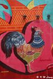Mural @ Flaming Frango DSC01344