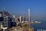 Cityscape of Hong Kong (香港都市景觀)