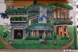 Murals in Hong Kong (香港‧壁畫)