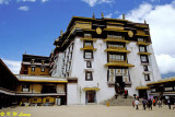 Qinghai-Tibet Plateau (青藏高原)
