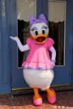 Daisy Duck 02