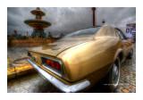 Cars HDR 356