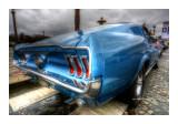 Cars HDR 358