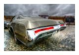 Cars HDR 361