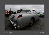 FACEL VEGA FV3 Paris - France