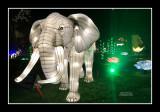 Lumières Légendaires de Chine - Palais Longchamps - Marseille