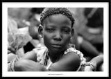 Hamer young women, Ethiopia 2020