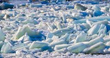 Smiths Falls Ice Jam P1060232