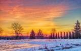 Winter Sunrise P1060280-2