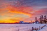 Winter Sunrise P1070181-7
