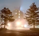 Hotel On A Foggy Night P1390766-70