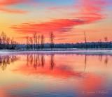 Cloud At Sunrise P1390733-9
