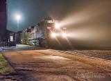 Night Train Departing P1410019