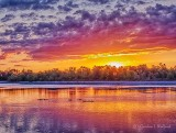 Irish Creek Sunrise P1150616-22
