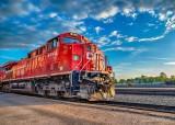 CP Locomotive 8048 (P1410420-2)