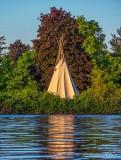 Powwow Tipi P1410506-8