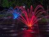 Two Centennial Park Fountains P1410621-7