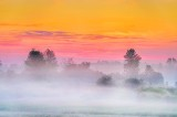 Sunrise Ground Fog P1420223-5
