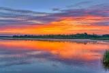 Irish Creek Sunrise P1420601-7
