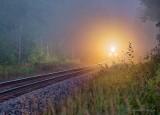 The 6:22 Torontobound In Fog P1450174