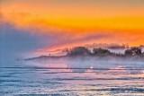 Rideau Canal Sunrise Mist & Ground Fog P1450124-8