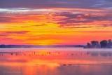 Rideau Canal Sunrise P1450616-22