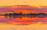 Irish Creek Sunrise P1470435-41