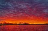 Irish Creek Sunrise P1470862-8