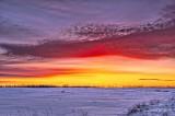 Wintry Sunrise P1490550-6