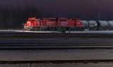 Back-to-Back Locomotives P1500117-23
