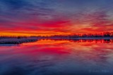 Sunrise At Otter Creek P1520766-72