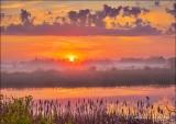 Otter Creek Sunrise DSCN18442-4
