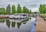 Le Boats Into The Basin P1020900