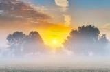 Foggy Sunrise P1540511-7