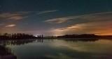 Night Clouds Over Irish Creek P1550041