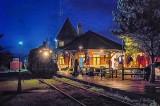 Railway Museum Of Eastern Ontario P1560215-20