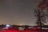 Night Sky Over Irish Creek P1570492