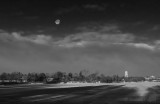 Moonset, Smiths Falls, Ontario DSCN47142-53